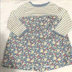 Mini Boden lovely dress 💕